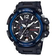 【CASIO】G-SHOCK 藍牙 x GPS x 電波 飛行錶-藍框 GPW-2000-1A2 台灣卡西歐保固一年