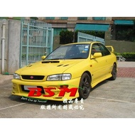 BSM|專用仿麂皮避光墊|Subaru Impreza GC8 GF8 MK1 Sti