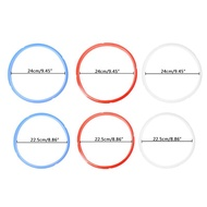 ❤❤ Silicone Sealing Ring 6/8 Quart For Instant Pot Electric Pressure Cooker