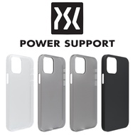 【POWER SUPPORT】iPhone 12 / 12 Pro Air Jacket 超薄保護殼(全新材質)