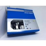Shimano PD-R550 黑色 現貨 48小時內出貨