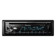 先鋒 Pioneer DEH-X7850BT  CD/MP3/WMA/USB/iPhone 藍芽主機支援安卓混音公司貨