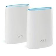 網路齒輪·國際Orbi嘗試的帶網絲WiFi系統啟動器配套元件2個RBK50(RBK50-200JPS)訂購商品 COMPMOTO