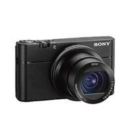 Sony索尼DSC-RX100M6 M2 M3M4 M5代二手黑卡7高清旅遊卡片相機  露天拍賣