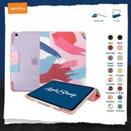 เคสไอแพด Trifold สำหรับ iPad Air4 10.9 2020 - ไอแพดแอร์ 4 มีที่เก็บปากกา Apple Pencil2 AppleSheep [สินค้าพร้อมส่งจากไทย]