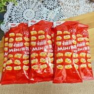 卡迪那Mini脆薯  (30gx10包)【2019070800071】(台灣零食)