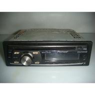 Pioneer 先鋒~汽車CD音響主機~型號DEH-1050E