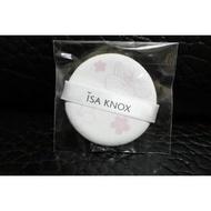 韓國 ISA KNOX 微米遮瑕 櫻花氣墊 限量 櫻花粉撲 高雄可面交 韓國代購