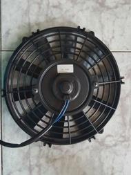 พัดลมระบายอากาศ พัดลมไก่ย่าง ดูดควัน ทนร้อน ทนฝน DC12V กรุณากดที่รูปสินค้าเพื่อเลือกสินค้า