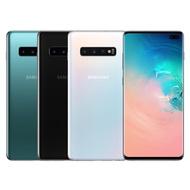 Samsung Galaxy S10+ (8G/128G)三鏡頭6.4吋防水雙卡機※送保貼+內附保護殼※