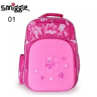 Smiggle Backpack School Bag