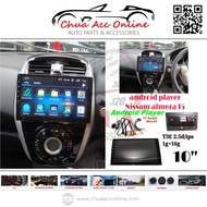 Nissan Almera 2015 IPS Android Player