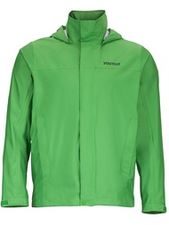 【【蘋果戶外】】marmot 41200-4521 綠 美國 男 PreCip 土撥鼠 防水外套 類GORE-TEX 防風外套 風衣雨衣 風雨衣