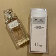 正品💕 MISS DIOR 髮香噴霧 30ml 髮香水