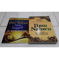 Nahwu Knowledge Package 2