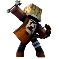 Optifine Cape For Minecraft Java Edition! (FREE with every Lego-compatible Base)