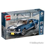 LEGO 10265 福特野馬 創意系列【必買站】樂高盒組