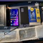 Samsung Note 20 Ultra 12gb +256gb 【行貨-10個多月保接近全新- 黑色(有單 大量...