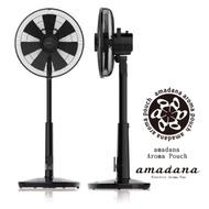 【amadana】14吋DC直流香氛風扇NF-327T