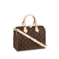 【Go時尚】Louis Vuitton SPEEDY BANDOULIÈRE 25 M41113