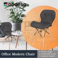 Headhunters Accent Fabric Chair Wood Leg Chair For Office Chair Dining Chair Accent Chair Study Chai