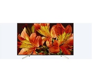 SONY KD-49X8500F 49 inch 4K Ultra HD ANDROID TV