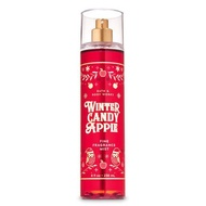 Bath and Body Works Winter Candy Apple Limited Edition