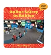 Online Safety in Roblox Josh Gregory