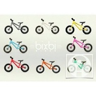 BIXBI BIKES 加拿大兒童平衡滑步車/Bixbi/bixbi滑步車
