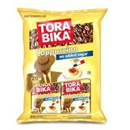 ╭*早安101*╯KOPIKO集團高機能咖啡升級版/TORA BIKA卡布奇諾咖啡【 ㊣↘下殺價】199元