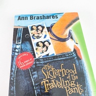 Sisterhood of The Traveling Pants English Book Movie Original Youth Inspirational Novel Books for Adult