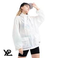 【YPL澳洲原裝】2020夏季新品 彩虹涼感防曬外套