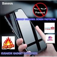 SONY XPERIA XZ3 / XPERIA XA2 PLUS / XPERIA XZ2 PREMIUM / XPERIA XZ2 / XPERIA XZ2 COMPACT PRIVACY NANO FIL SCREEN PROTECT