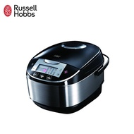 Russell Hobbs Multi Cooker 21850 5 L - Stainless Steel Silver and Black