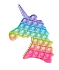 Pop It ของแท้ ปุ่มกดของเล่นผ่อนคลาย ของเล่น Pop It ของเล่นกดปุ่ม เพื่อผ่อนคลาย สีรุ้ง Push Pop Bubble Toy ของเล่นคลายเคลียด เด็กสมาธิสั้น ของเล่นเด็ก และผู้ใหญ่ •การใช้ผลิตภัณฑ์: ของเล่นเพื่อการศึกษาเดสก์ท็อปสำหรับเด็ก คณิตศาสตร์ฝึก เลขในใจ สมาธิ และการค
