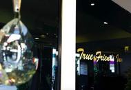 住宿 「Truefriend Inn」雙人房B(1大床) 花蓮市中心/近東大門夜市/含免費接送/走一層 台灣地區