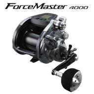 【SHIMANO】FORCE MASTER 4000電動捲線器