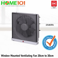 KDK Wall Mounted Filter Series Ventilating Fan 25cm 25AUFA
