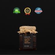 Yemeni Royal Sidr | Madu Royal Sidr | The Royal Tin De Honey