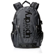 Superdry Only Tarp Backpack, Black, One Size - intl