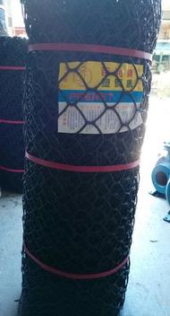 A級 3尺寬-約100尺長塑膠網 萬能網 圍籬網 園藝網 萬用網 菱形網 萬年網_粗俗俗五金大賣場