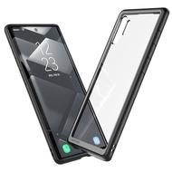 SUPCASE Galaxy Note10 / Note10 Plus 保護殼手機套軟邊透明