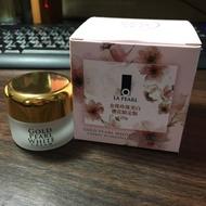 金珠珍珠美白霜櫻花限定版 20ml