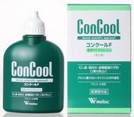 日本 ConCool 牙周預防 漱口水100ml 【哈日酷】