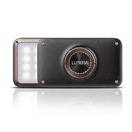 【N9】N9-LUMENA2 行動電源照明LED燈-深霧灰 送S型雙面扣環(LUMENA2-Grey)