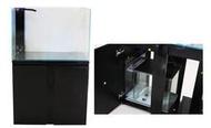 快樂水族  ISTA 伊士達 ISTA 伊士達 魚缸+底櫃+ 底部過濾 整組 4尺 126X50X60