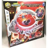 【Fun心玩】BB89602 麗嬰 BEYBLADE 正版 戰鬥陀螺 BURST#96 無限爆擊電動戰鬥場 戰鬥盤 禮物