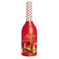 《義大利萊卡Laica》綜合酒心巧克力造型瓶156g