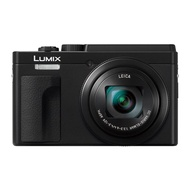 Panasonic 國際牌 LUMIX DC-ZS80 數位相機 旅遊隨身 4K 送鋼保貼+相機包+RP-HF400藍芽重低音耳機  登入送BLG10原廠電池【3C小籠包】