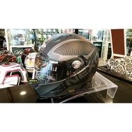 瀧澤部品 NEXO ZS-1800A AM3 消光黑銀 ZEUS 瑞獅 全罩安全帽 內藏墨片 通勤 機車重機 透氣舒適